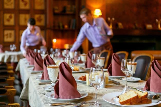 Strategie Marketing restaurant evenement