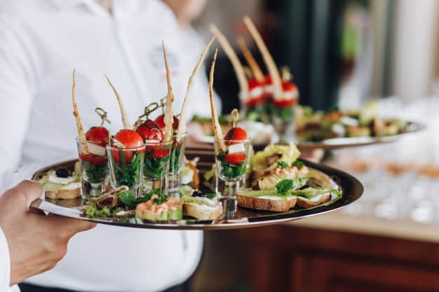 Strategie Marketing restaurant traiteur