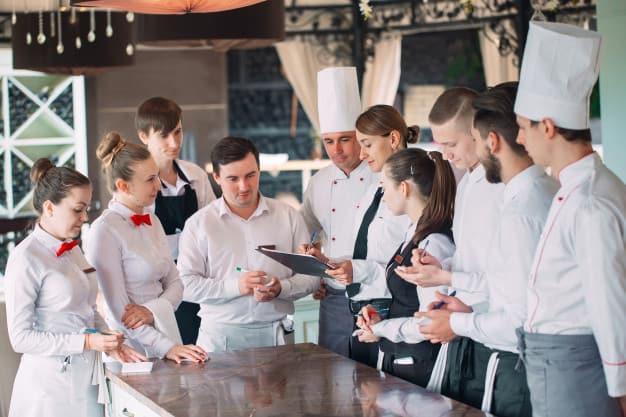 Bar et restaurant covid19 que faut-il savoir avant