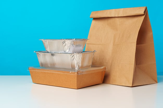 les méthodes de livraisons ou de solutions à emporter pour votre restaurant